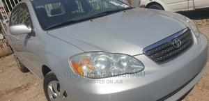 Toyota Corolla 2006 Gray   Cars for sale in Lagos State, Lekki