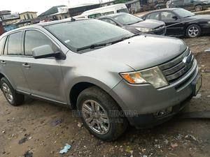 Ford Edge 2007 Gray | Cars for sale in Rivers State, Port-Harcourt