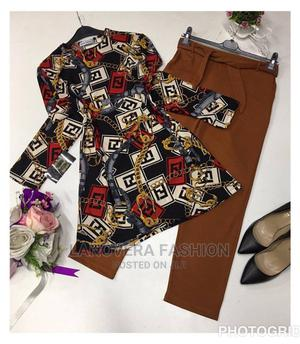 Turkey Trouser and Top   Clothing for sale in Abuja (FCT) State, Kubwa