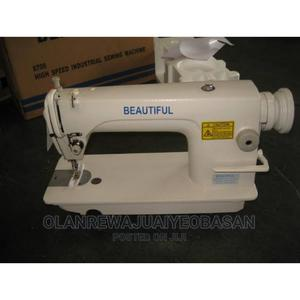 Beautiful Industrial Straight Sewing Machine | Home Appliances for sale in Lagos State, Lagos Island (Eko)