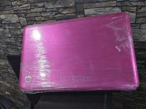 Laptop HP Pavilion G6 4GB AMD HDD 500GB | Laptops & Computers for sale in Edo State, Benin City