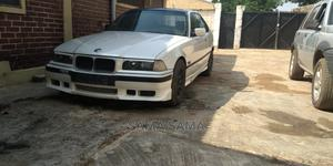BMW 318i 1995 White | Cars for sale in Oyo State, Ibadan