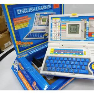 English Learner Laptop for Kids | Toys for sale in Lagos State, Surulere