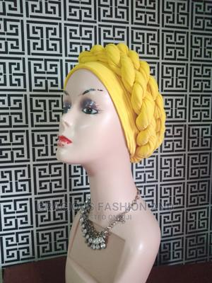 Double Twist Turban   Clothing Accessories for sale in Lagos State, Alimosho