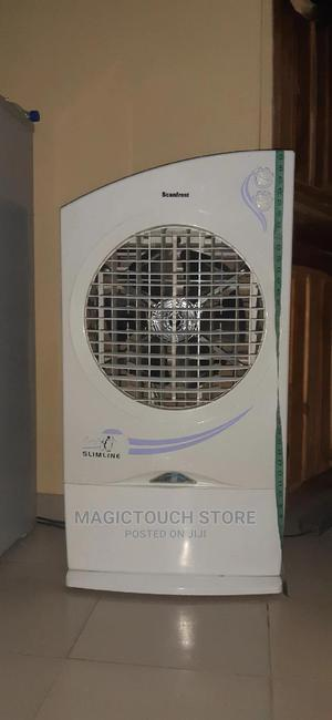 Scanfrost Slimline Air Cooler | Home Appliances for sale in Lagos State, Agboyi/Ketu