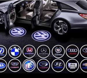 Door Light Logo   Vehicle Parts & Accessories for sale in Lagos State, Ojo