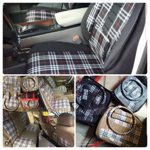 Seat Cover   Vehicle Parts & Accessories for sale in Lagos State, Ojo