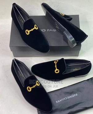 High Quality MARIO FAGNI Italian Shoes for Men | Shoes for sale in Lagos State, Magodo
