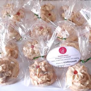 15 Packs of Cookies | Meals & Drinks for sale in Abuja (FCT) State, Lugbe District
