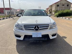 Mercedes-Benz C300 2012 White | Cars for sale in Abuja (FCT) State, Wuse 2