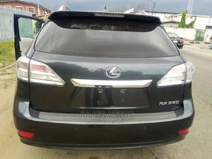 Lexus RX 2012 Gray | Cars for sale in Lagos State, Ikeja