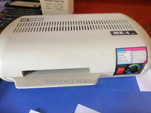 Laminating Machine For NIN Slip/I. D.   Printing Equipment for sale in Lagos State, Mushin