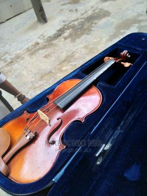 Quality Violin Musical Instrument   Musical Instruments & Gear for sale in Lagos State, Magodo