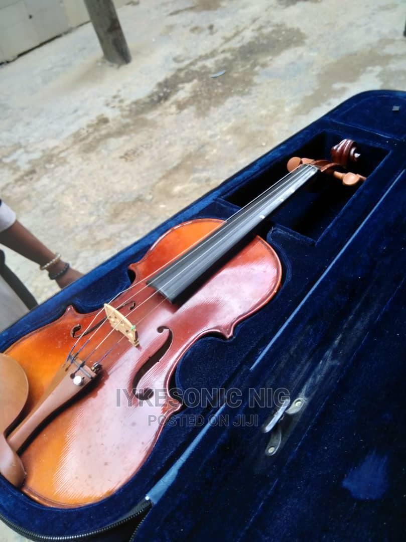 Quality Violin Musical Instrument