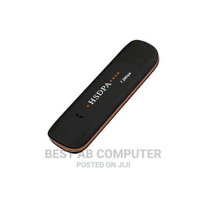 4guniversal USB Modem 3g/4g With Card Reader Slot USB