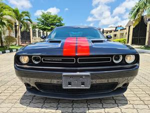 Dodge Challenger 2015 Black | Cars for sale in Lagos State, Lekki