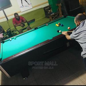 Marble British Coin Snooker | Sports Equipment for sale in Lagos State, Magodo