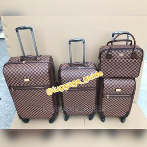 LV Traveling Boxes   Bags for sale in Lagos State, Lagos Island (Eko)