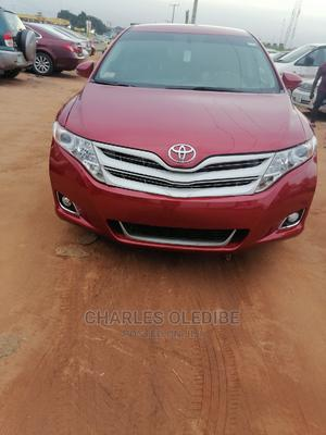 Toyota Venza 2015 Red | Cars for sale in Imo State, Owerri
