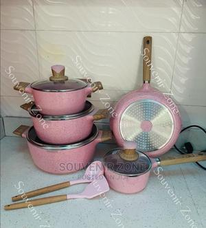 Cooking Pots.   Kitchen & Dining for sale in Lagos State, Ajah
