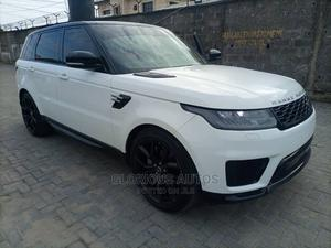Land Rover Range Rover 2018 White | Cars for sale in Lagos State, Lekki