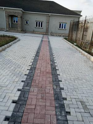 Interlocking Paves | Landscaping & Gardening Services for sale in Oyo State, Ibadan