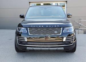 New Land Rover Range Rover 2021 Black | Cars for sale in Lagos State, Lekki