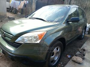 Honda CR-V 2008 2.4 EX-L 4x4 Automatic | Cars for sale in Lagos State, Ikotun/Igando