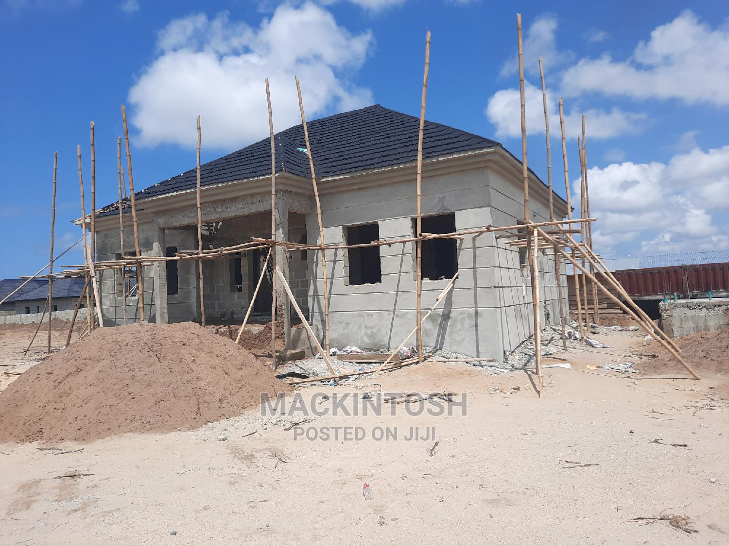 3 Bedrooms Bungalow for Sale in the Castle Homes, Awoyaya   Houses & Apartments For Sale for sale in Awoyaya, Ibeju, Nigeria