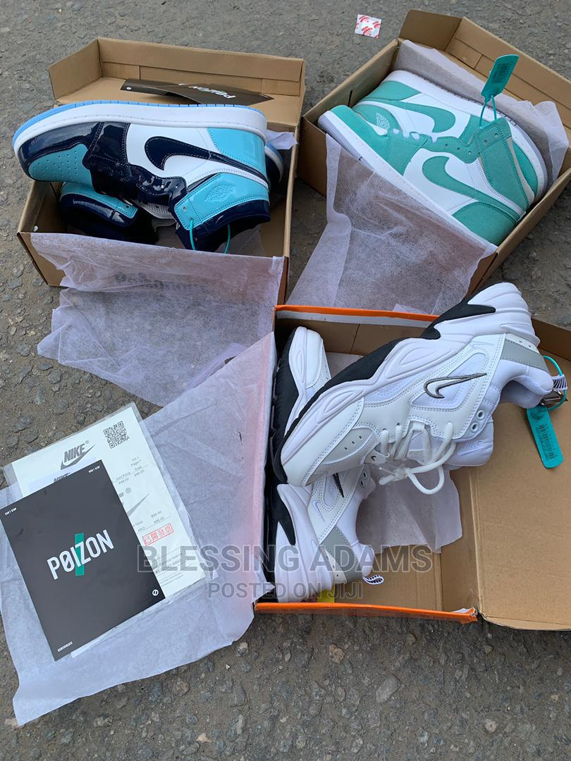 Nike Sneakers  | Shoes for sale in Amuwo-Odofin, Lagos State, Nigeria