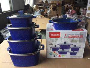 Granite Pot | Kitchen & Dining for sale in Lagos State, Lagos Island (Eko)