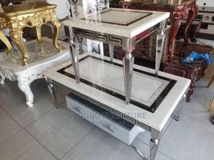 Console Chair With Table | Furniture for sale in Abuja (FCT) State, Maitama