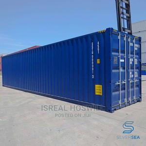 40FT High Cube | Manufacturing Equipment for sale in Ogun State, Obafemi-Owode