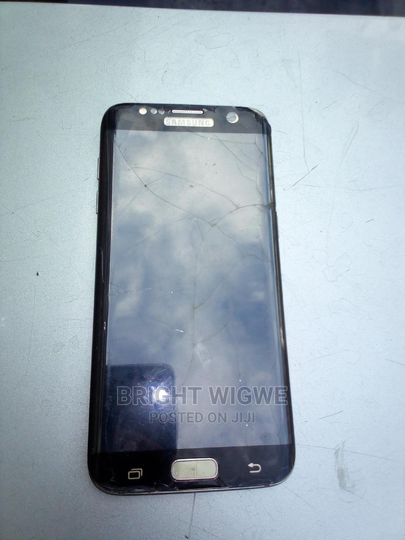 Archive: Samsung Galaxy S7 edge 32 GB Silver