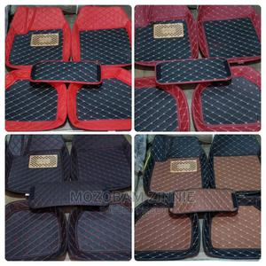 Fantastic Leather Foot Mat   Vehicle Parts & Accessories for sale in Lagos State, Ojo