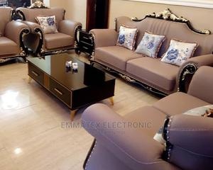 Executive Sofas Chairs | Furniture for sale in Lagos State, Ikotun/Igando