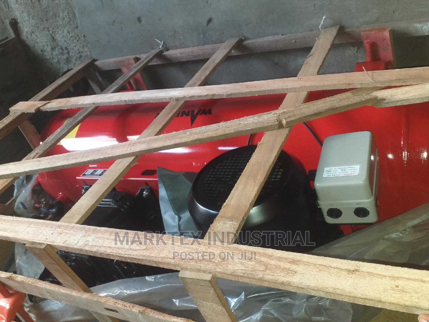 10hp. 300L. Air Compressor   Vehicle Parts & Accessories for sale in Ojo, Lagos State, Nigeria