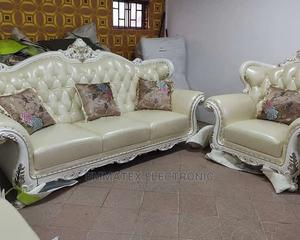 Foreign Turkey Sofas Chairs | Furniture for sale in Lagos State, Ajah