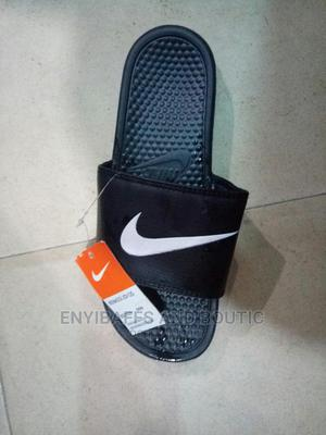 Nike Pam's Slippers | Shoes for sale in Rivers State, Port-Harcourt