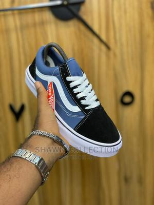 Vans Off the Wall Sneakers | Shoes for sale in Lagos State, Lagos Island (Eko)