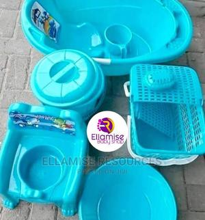 Avanti 7in1 Bath Set | Baby & Child Care for sale in Lagos State, Surulere