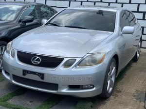 Lexus GS 2005 430 Silver   Cars for sale in Lagos State, Ikeja