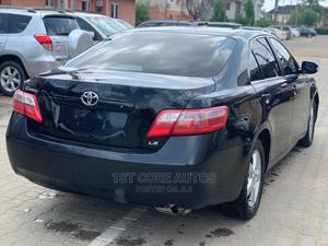 Toyota Camry 2008 Black   Cars for sale in Lagos State, Ikeja