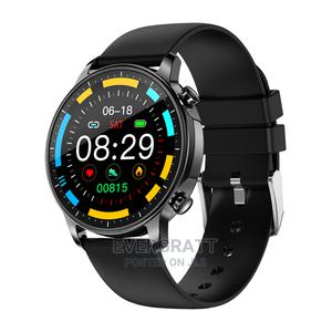 COLMI V23pro Temperature Smartwatch Waterproof IP67 BT 5.0 G   Smart Watches & Trackers for sale in Akwa Ibom State, Uyo