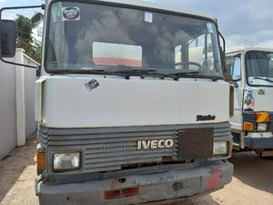 Gas 8 Tons Truck Lifter Iveco ( Diesel Engine)   Trucks & Trailers for sale in Lagos State, Ojodu