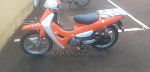 Hyosung 2019 Orange | Motorcycles & Scooters for sale in Anambra State, Nnewi