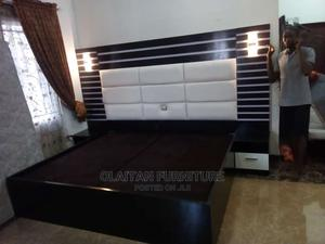7fit *6fit Bedframe   Furniture for sale in Lagos State, Oshodi