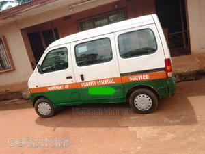 First Grade Suzuki Shuttle   Buses & Microbuses for sale in Lagos State, Amuwo-Odofin