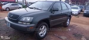 Lexus RX 2003 Green | Cars for sale in Imo State, Owerri