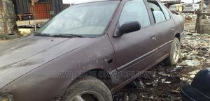 Nissan Primera 2001 Wagon Brown | Cars for sale in Lagos State, Yaba